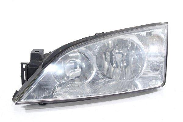 Reflektor lewy - Ford - Mondeo - zdjęcie 1