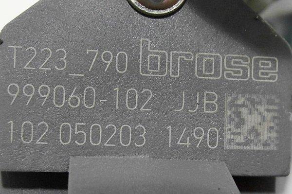 Podnośnik szyby tył lewy Toyota Avensis T25 2005 Kombi
