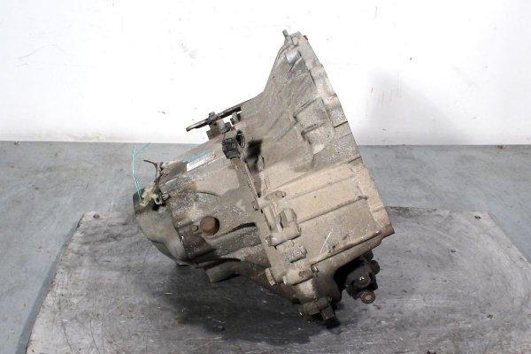 Skrzynia biegów - Daihatsu - YRV - zdjęcie 2