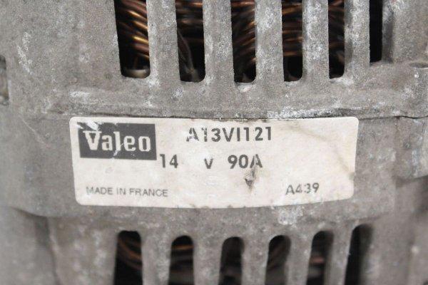 Alternator - VW - Corrado - Passat - Golf III - Transporter - zdjęcie 9