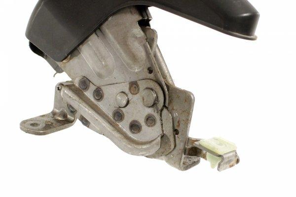Dźwignia hamulca ręcznego - Ford - Fiesta - zdjęcie 4