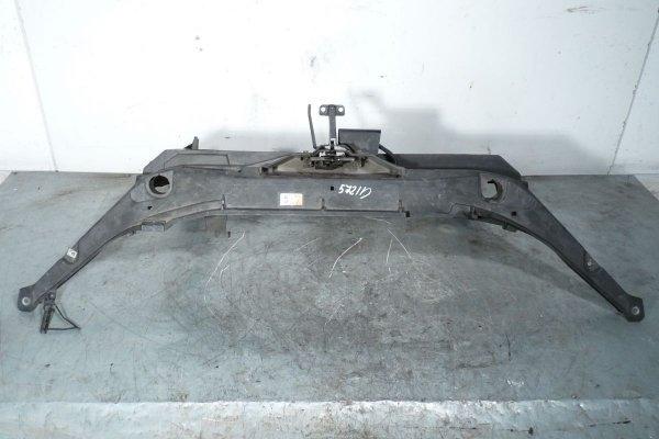 Pas przód wzmocnienie czołowe Mazda 3 BK 2005 1.3 16V