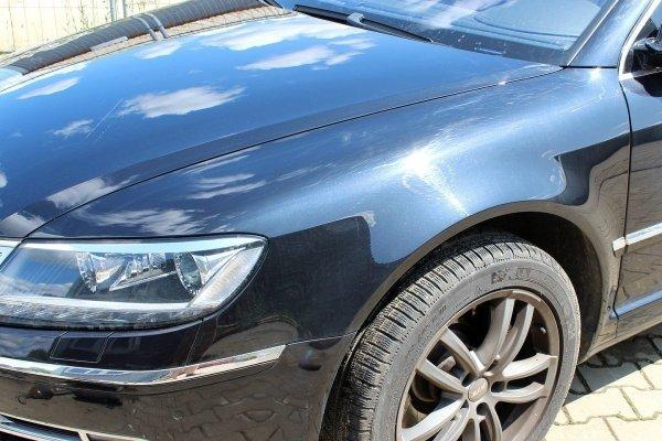Maska pokrywa silnika C9X VW Phaeton GP3 2010-2014