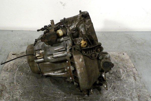 Skrzynia biegów - Citroen - C5 - zdjęcie 2