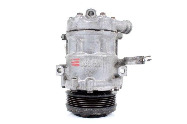 sprężarka klimatyzacji - opel - astra - combo - corsa - meriva - zafira - zdjęcie 2