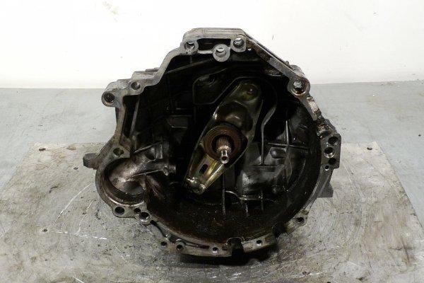 Skrzynia biegów - Audi - A4 - zdjęcie 1