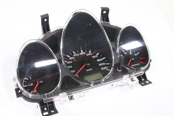 Licznik zegary przód Mitsubishi Colt Z30 2006 1.3i