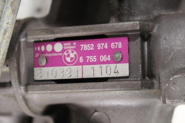 Przekładnia kierownicza maglownica BMW 3 E46 1998-2005