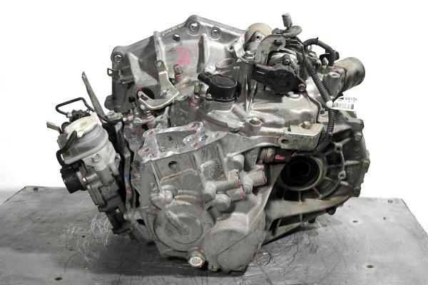Skrzynia biegów Toyota Yaris 2005-2011 1.3VVTi