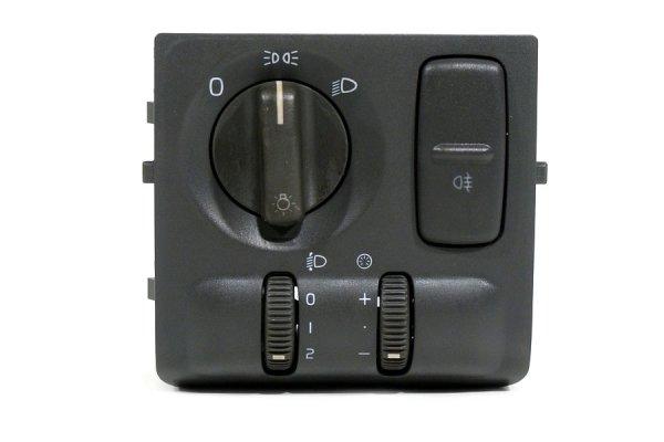 Włącznik świateł - Volvo - S40 V40 - zdjęcie 1