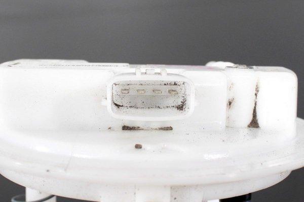 pompa paliwa - nissan - micra - zdjęcie 5
