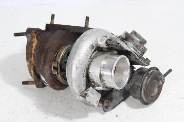 Turbosprężarka Volvo V70 2001 2.3T