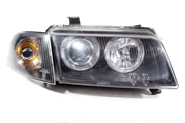 reflektor lewy - prawy - audi - a4 - zdjęcie 2