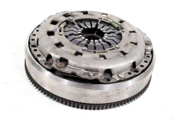 koło dwumasowe sprzęgło - bmw - 3 - zdjęcie 1