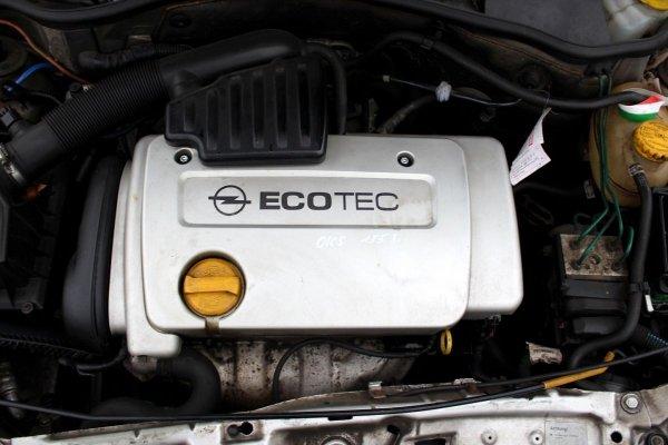 Silnik Opel Corsa C 2001 1.4i Z14XE