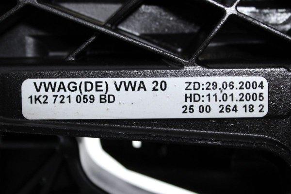Pedał sprzęgła VW Golf V 1K 2003-2008 1.6FSI