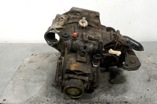 Skrzynia biegów - VW - Golf - zdjęcie 4