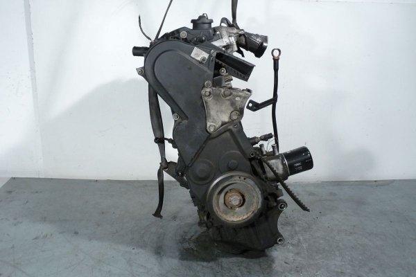 Silnik Citroen C8 2006 2.2HDI 4HW