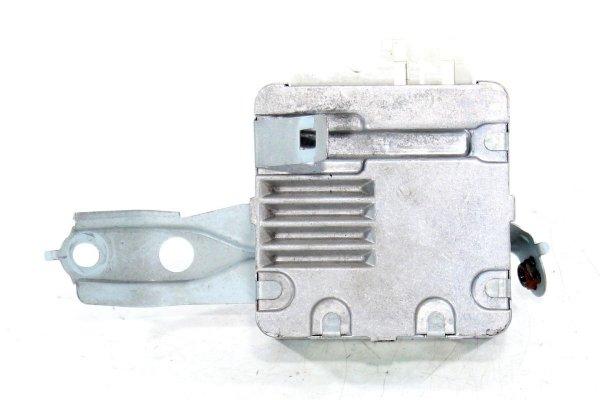 Sterownik moduł wspomagania - Toyota - Avensis - zdjęcie 1