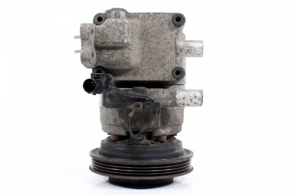 sprężarka klimatyzacji - hyundai - getz - zdjęcie 1