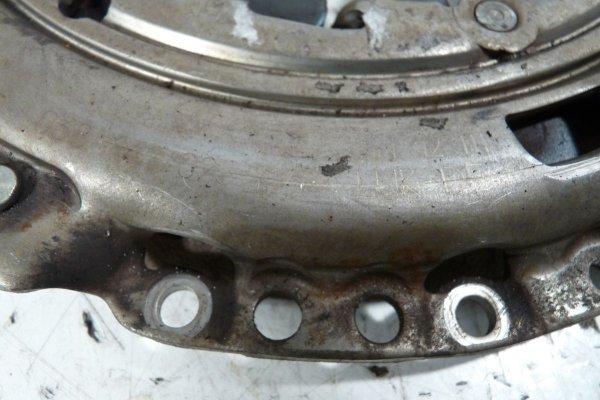 Koło dwumasowe sprzęgło Volkswagen golf IV 1J 1997-2003 1.9TDI