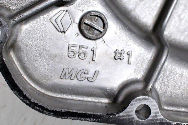 Obudowa silnika impulsator Honda CBR 954RR Fireblade SC50 2002