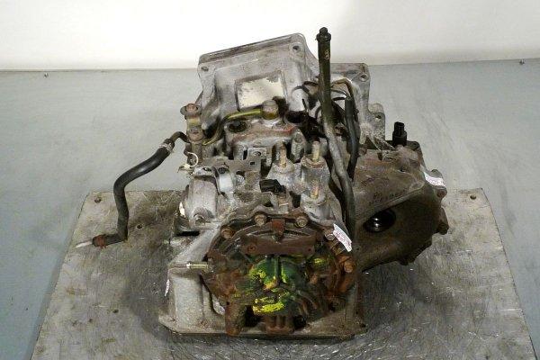 Skrzynia biegów Mazda 323F BJ 1998-2003 1.6i 16V