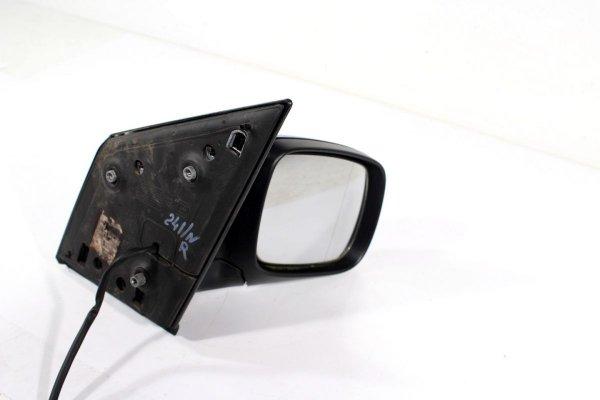 Lusterko prawe Mercedes Vaneo W414 2002 (Lakier: 5345, 5-pinów)