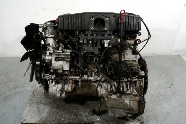 Silnik - BMW - 5 - zdjęcie 4