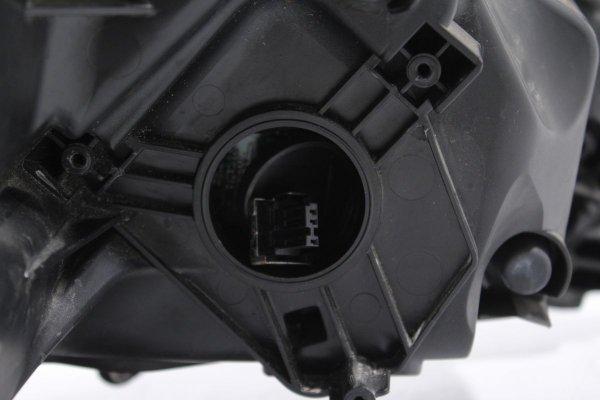 Reflektor lewy Mazda 3 BM 2015 (xenon, led)