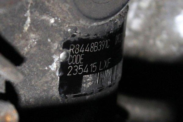 Pompa wtryskowa Citroen Berlingo 2004 1.9D