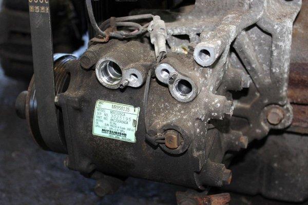 Sprężarka klimatyzacji Mitsubishi Grandis 2004 2.4MIVEC