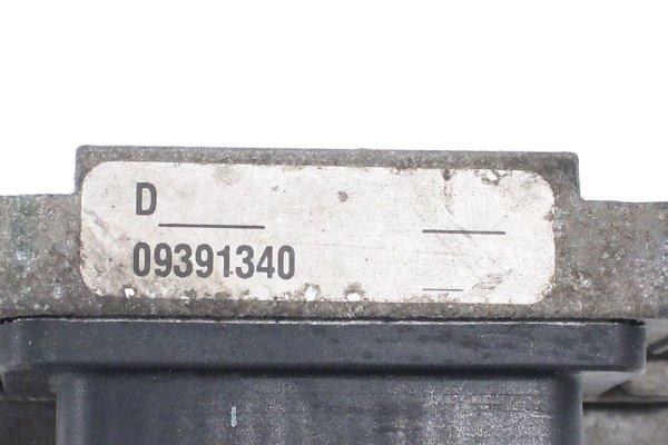 Komputer silnika stacyjka immo - Opel - Astra - zdjęcie 3