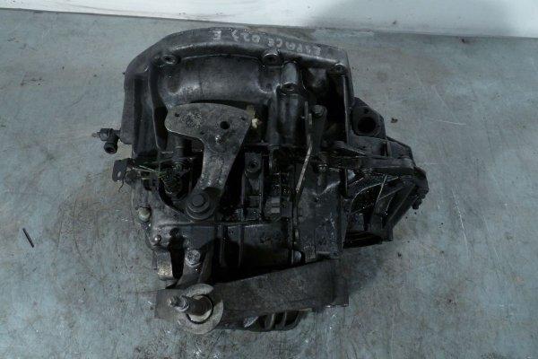 Skrzynia biegów PK6005 Renault Espace 2003 1.9DCI
