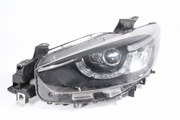 Reflektor lewy Mazda CX5 2015-2017 (Uszkodzony)