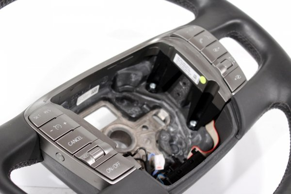 Kierownica VW Phaeton GP3 2011