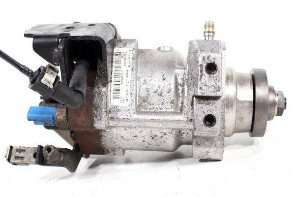 pompa wtryskowa - ford - jaguar - x-type - mondeo - transit - zdjęcie 3
