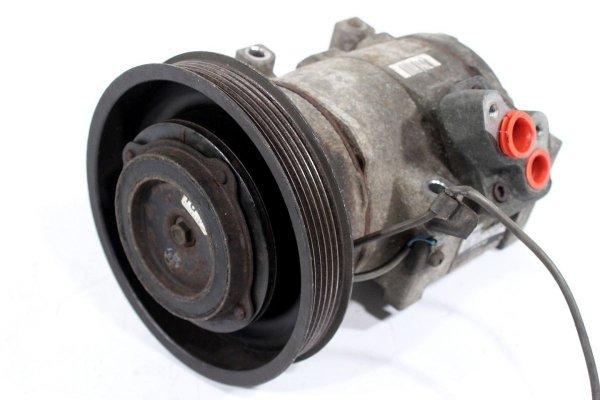 sprężarka klimatyzacji - honda - accord - zdjęcie 5