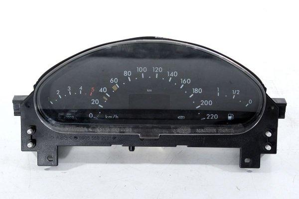 Zegary licznik Mercedes W168 1997-2004 1.7CDI