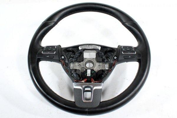 Kierownica VW Golf VI 5K 2012