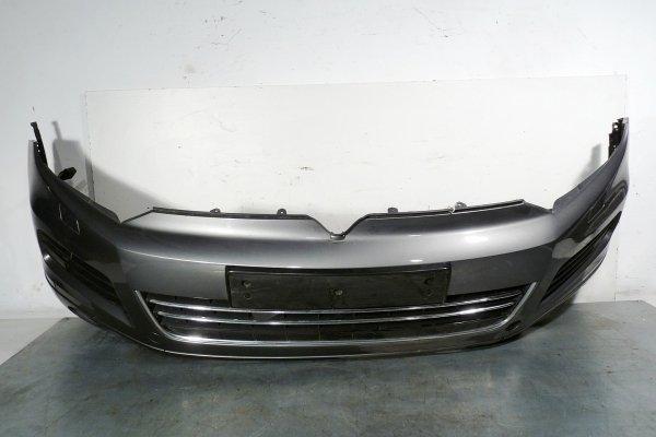 Zderzak przód VW Touareg 7P 2012 (kolor: LM7W)