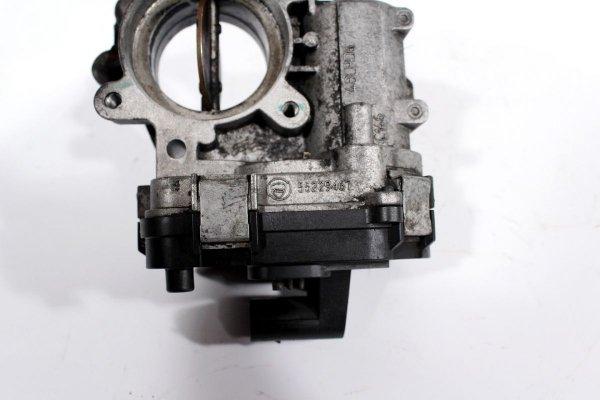 Przepustnica Fiat Doblo II 2011 1.6D Multijet