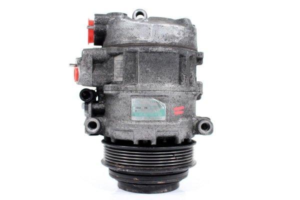 sprężarka klimatyzacji - mercedes - zdjęcie 1