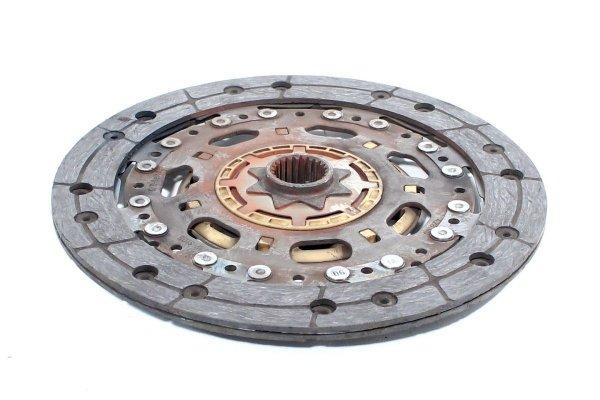 Koło dwumasowe sprzęgło - Ford - Mondeo - zdjęcie 3