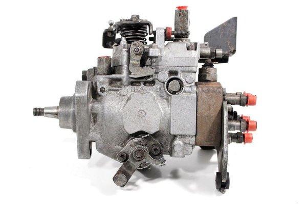 Pompa wtryskowa - VW - Transporter - zdjęcie 2