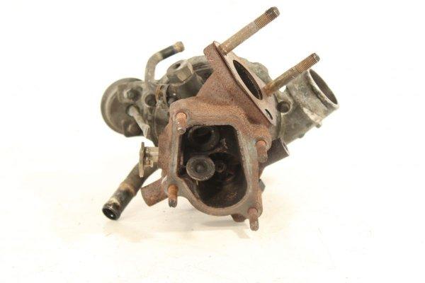 Turbina turbosprężarka Hyundai H-1 2004 2.5CRDI