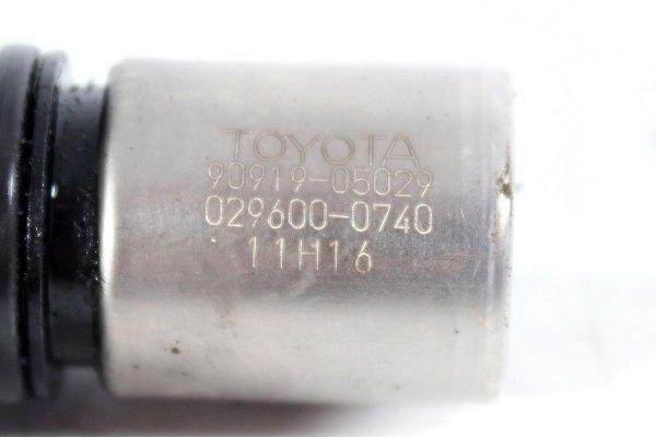 Czujnik położenia wałka rozrządu Toyota Avensis T25 2003-2008 2.2D-CAT