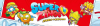 Super ZINGS seria 4 SuperZings  8 FIGUREK  4x2Pack