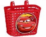 CARS Koszyczek NA ROWER HULAJNOGĘ Auta KOSZYK Disney Stamp