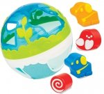 Smily Play KULA SORTER Mini Plac Zabaw 000785